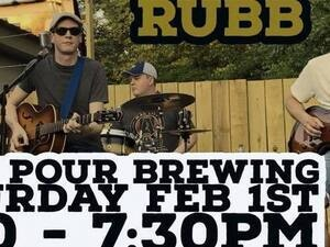 The Rubb band