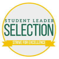 Student Leader Selection Preview