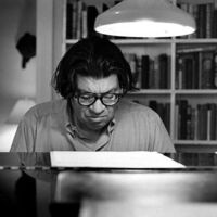 Faculty Lecture: Louis Goldstein -  Morton Feldman and the Shape of Time