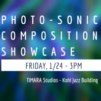 Photo-Sonic Composition Showcase