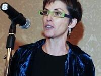 Deborah Calla, Photo, courtesy of Calla Productions