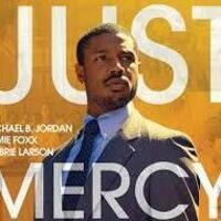 Just Mercy Film Screening and Discussion Panel