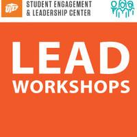 LEAD Workshops