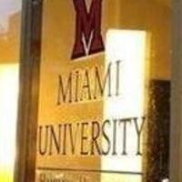 Photo of Miami Hamilton Downtown door.