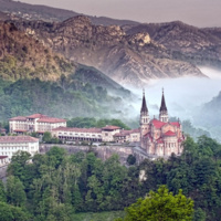 Asturias: The Most Astounding Region of Spain You've Never Heard of with Students of Dr. Alena Ruggerio