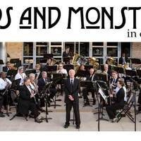 Gods and Monsters: In Concert