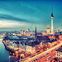 Study this Summer in the Center of Berlin!