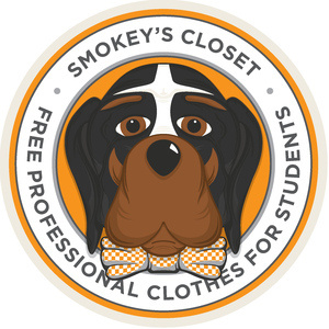 Open House for Smokey's Closet