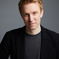 Michael Benz (C'04):  Making New Worlds Speaker Series