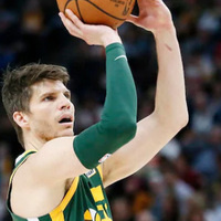 An Evening with Kyle Korver
