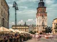 Study Abroad in Kraków, Poland