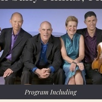 Adaskin String Trio with Sally Pinkas, piano
