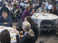 Faculty & Staff Entrepreneurship Luncheon