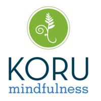 Koru Mindfulness logo
