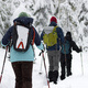 Common Adventure: Gold Lake XC Ski and Snowshoe