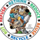 Master Recycler Volunteer Training Program