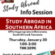 Study Abroad in Southern Africa