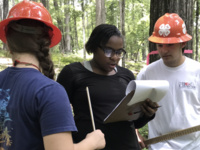 4-H Forestry Clinic - REGISTRATION