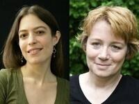 Poetry & Conversation: Sandra Beasley & Leslie Harrison