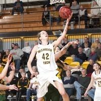 (Women's Basketball) Michigan Tech at Ashland