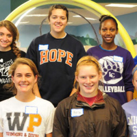 Hope Serves - Day of Service