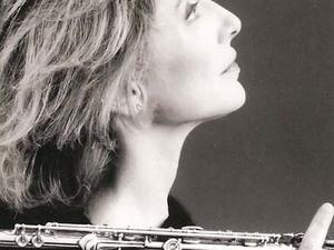 Guest Master Class: Paula Robison, flute