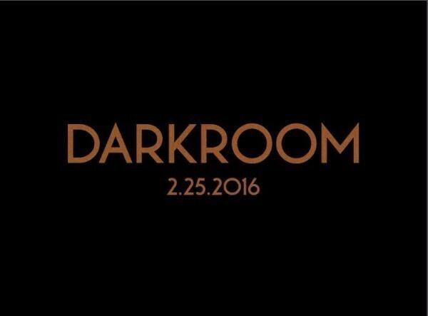 DARKROOM 2016