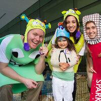 Give Kids a Smile Children's Dental Health Fair