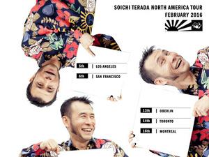 Soichi Terada & Mike Huckaby
