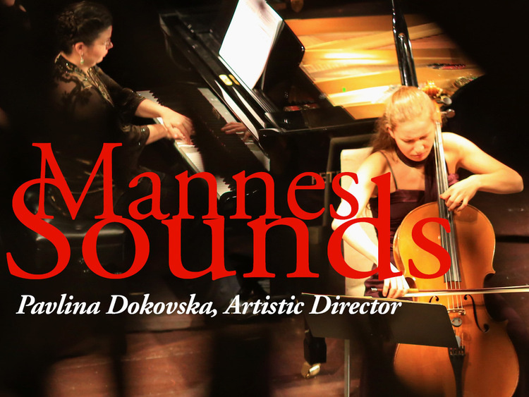 Mannes Sounds Piano Cantabile: Songs Reimagined