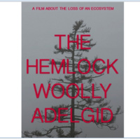 """""""The Hemlock Woolly Adelgid - A Film About the Loss of an Ecosystem""""- Documentary Screening and Discussion with Local Experts"""