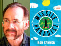 Writers LIVE: Ron Tanner, Missile Paradise