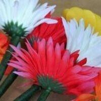 Diy Flower Pens Enoch Pratt Free Library Calendar
