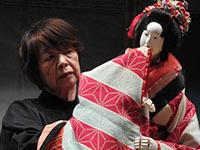 Tonda Japanese Puppet Theater