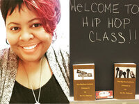 Writers LIVE: Dr. T. L. Osborne, The Hip-Hop Lectures