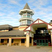 Oak Bluffs School