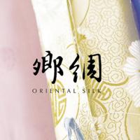 Oriental Silk screening
