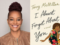 Writers LIVE: Terry McMillan, I Almost Forgot About You