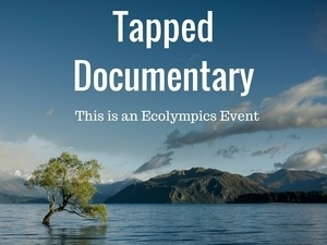 """Tapped"" Documentary Screening"