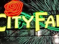 Portland Rose Festival CityFair