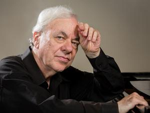 Artist Recital Series: Richard Goode, piano