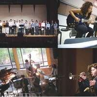 Brubeck Institute Summer Jazz Colony Final Concert