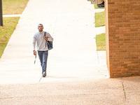 DEC: Student Involvement Fair