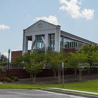 Black Box Theatre (Statesboro Campus)