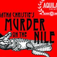Agatha Christie Murder on the Nile