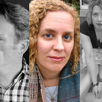 An Evening With James Magruder, Jen Michalski, and Amber Sparks