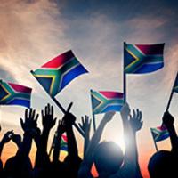 Bon Voyage: South Africa!