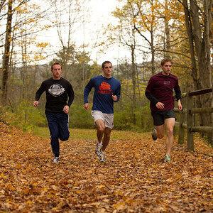 5K and 1-Mile Fun Run