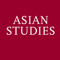 Asian Studies Fall Reception