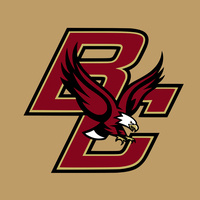 Boston College Men's Track & Field at BU Multi Team Meet